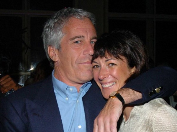 Ghislaine Maxwell pleads not guilty to luring girls for Jeffrey Epstein