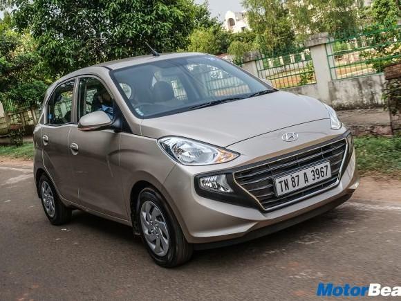 Hyundai Santro Pros & Cons [Video]