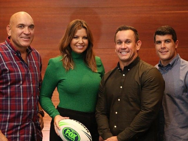 No faith in the Cowboys: Fox League Experts give their Round 6 tips