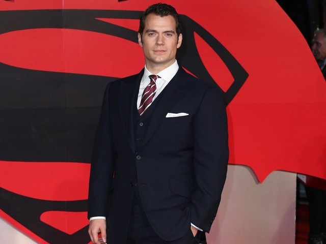 Henry Cavill in talks to reprise Superman role in upcoming DC movie