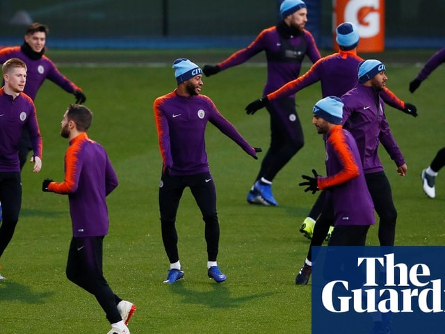 Guardiola says racism is everywhere and praises 'incredible' Sterling