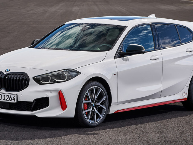 2021 BMW 128ti Announced For Australia With Less Power From AU$56,900