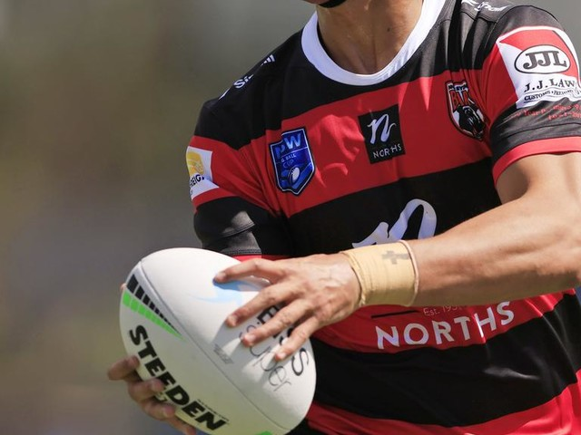'Best rugby league story in 20 years': Bears' bold bid to become NRL's next expansion team