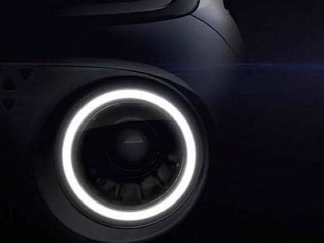 Hyundai Teases The Tiny 2022 AX1 SUV For India