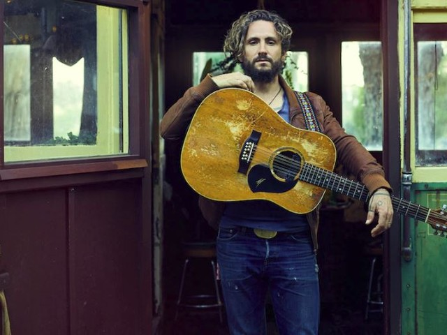John Butler Trio on finding a new sense of home