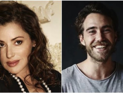 Tina Arena Just Crashed Matt Corby's Splendour Set For A Duet On Her Classic 'Chains'