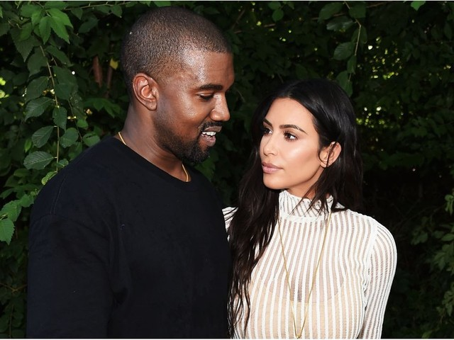 Kim Kardashian and Kanye West Are in Counseling After a Tumultuous Year