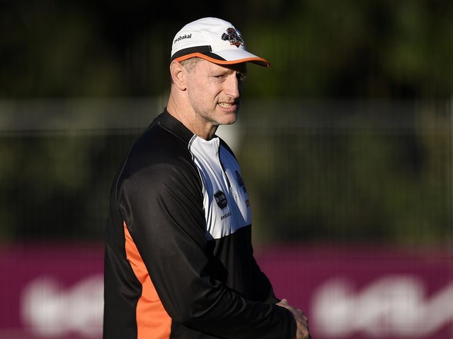 The superstar that the 'battle-scarred' Wests Tigers need to 'throw the kitchen sink at'