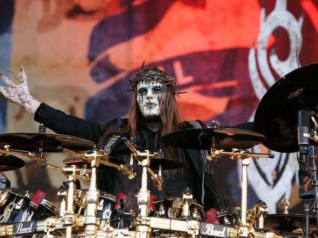 Slipknot Share Moving Tribute to Founding Drummer Joey Jordison