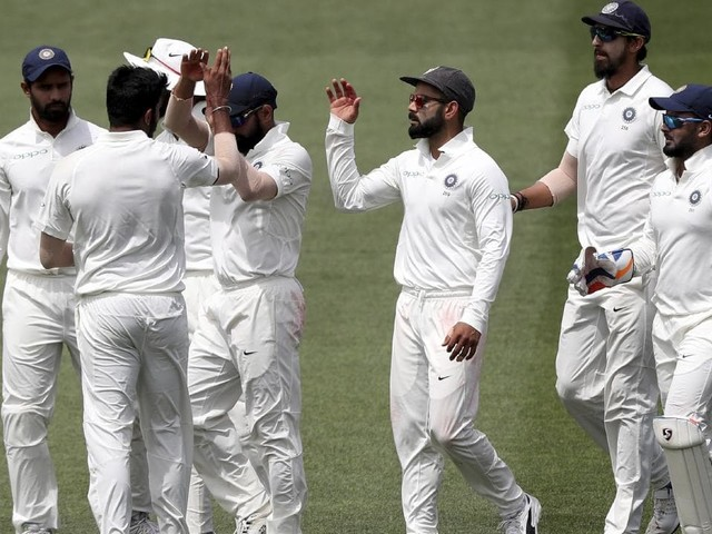Analysis: India determined to go where no team from their country has gone before