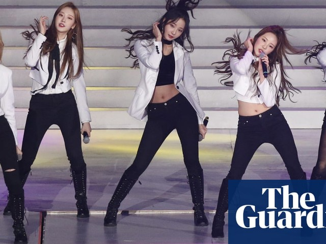 South Korean government sparks outrage by saying K-pop stars 'look identical'