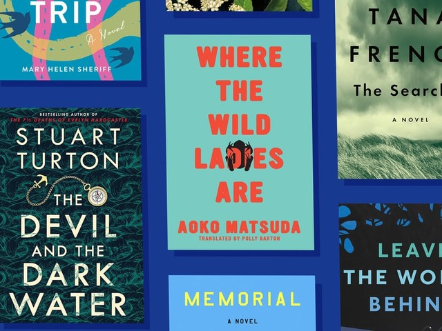 The 21 Most Exciting New Releases Hitting Bookshelves Throughout October