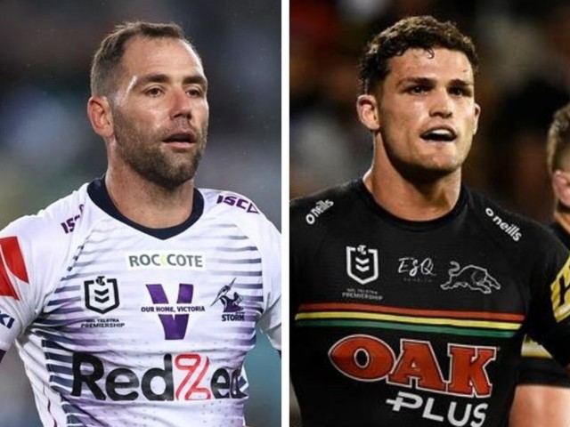 'Playing in a straitjacket': NRL legends expose concerning Panthers trend