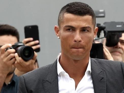 Cristiano Ronaldo's high-profile move has been slammed