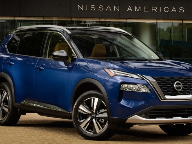 2021 Nissan X-Trail: Australian models could offer seven seats, two hybrid options – report