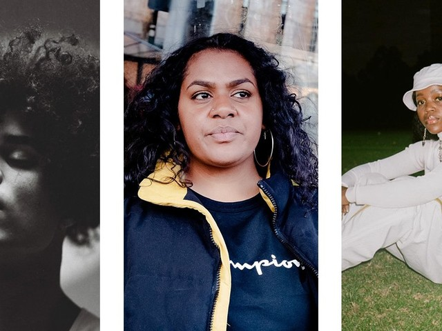 Tkay Maidza, Jerome Farah & Miiesha among inaugural recipients of Youtube's Black Voices Fund