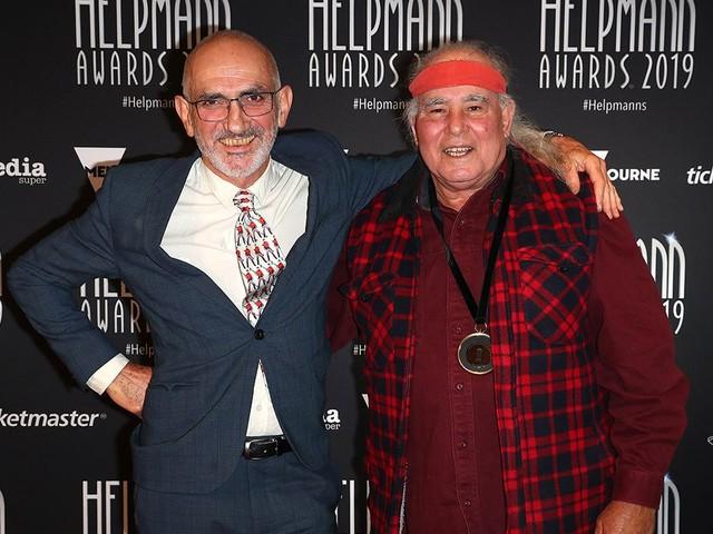 Helpmann Awards 2019: Extras JC Williamson Award