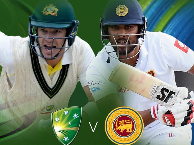 Ultimate Guide: Everything you need to know about Australia's Test series against Sri Lanka