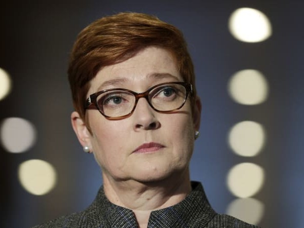 Donald Trump 'doesn't fit in a square box', but we can trust him: Marise Payne