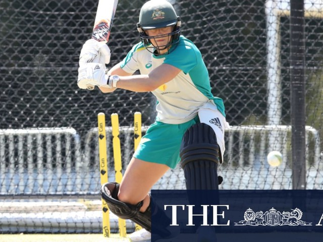 'It's not woke': Calls for more change to cricket lexicon after batsman dismissed