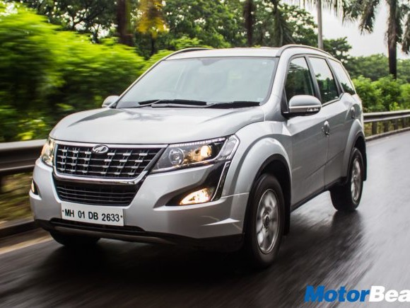 Mahindra XUV500 Pros & Cons [Video]