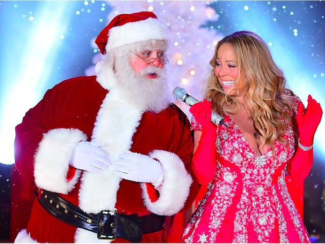 Mariah Carey's Son Belts Out Her Classic Christmas Song With Such Fierce Passion