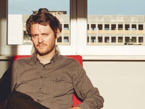 Beirut's Zach Condon hasn't found his home yet