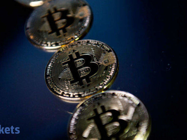 Bitcoin's 60% rally from July lows may be running out of steam