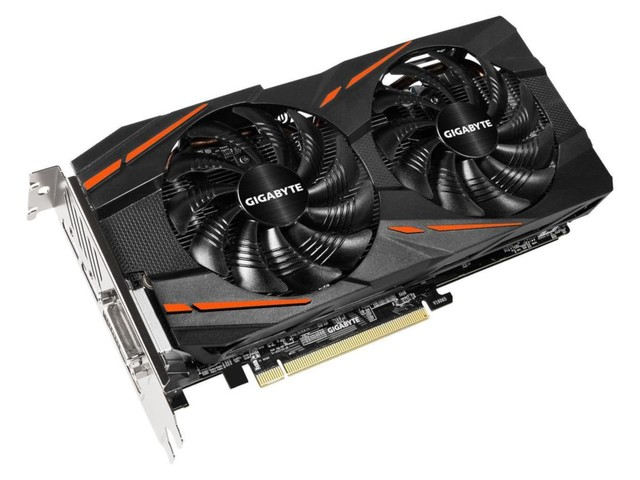 Great 1080p gaming for cheap: A Gigabyte Radeon RX 570 with two free games is just $130
