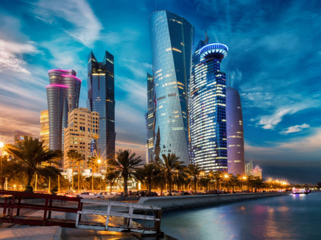 A Trip To Qatar In 2022