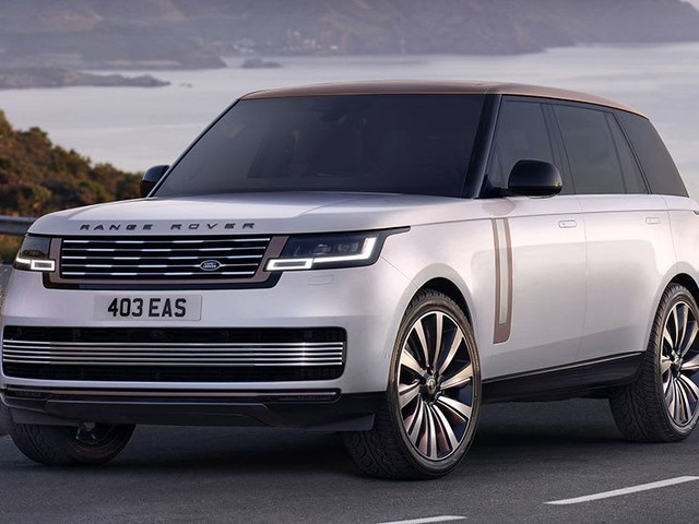 Range Rover 2022 price and features: Australian launch of new BMW X7 and Mercedes-Benz GLS rival locked in