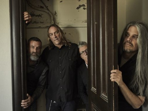 So, Tool Are Touring Australia In February Next Year