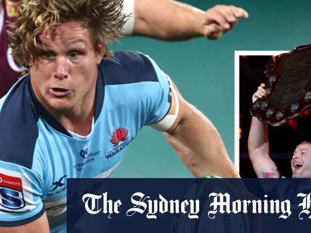 'D-Day is coming': Super Eight and state series set to shake up rugby