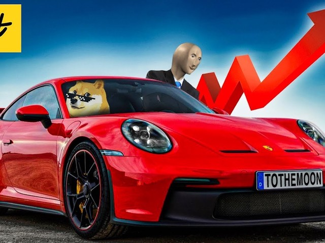 Here's How Porsche Tricked Hedge Funds Out Of Billions – And How VW Turned The Tables On Its Takeover Plans