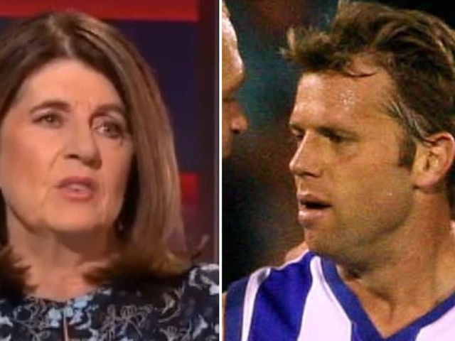 North Melbourne chairman Ben Buckley fires back at claim Archer 'running club on every level'