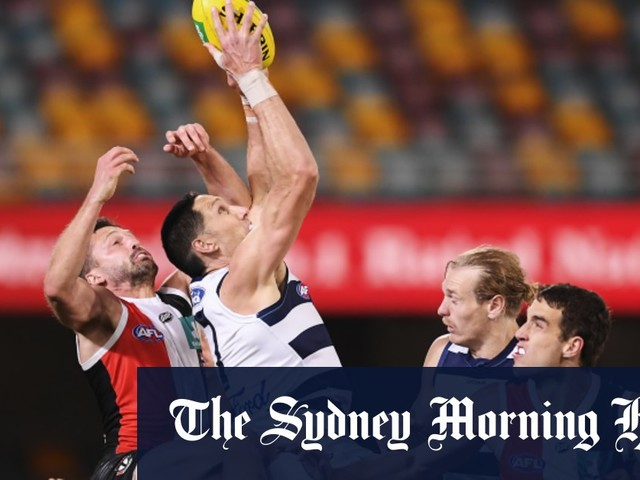 Reality bites for Saints as Cats pull rank