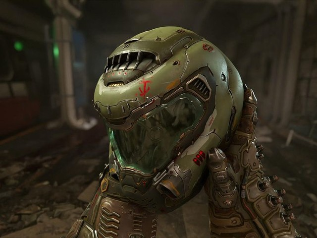 Doom Eternal will be a 22-hour-plus game, developer says - CNET