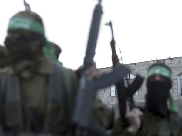 Hamas says man gunned down in Malaysia was important member