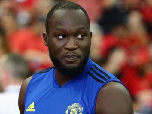 Romelu Lukaku: I didn't leak Manchester United transfer