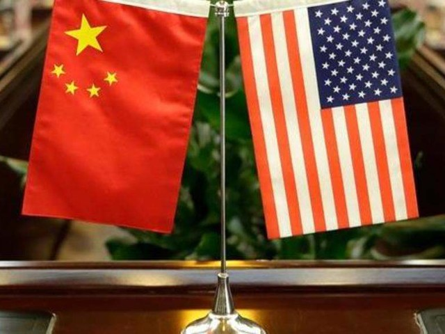 China sanctions American politicians