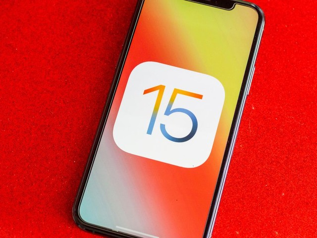iOS 15 for iPhone: How to download and install Apple's software update right now - CNET