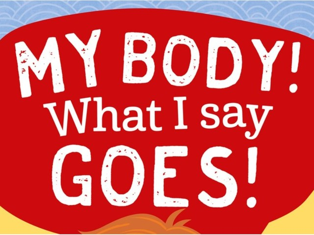 6 Illuminating Books to Teach Children About Consent