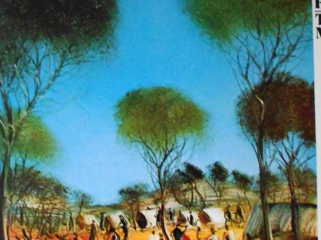 """Toni McRae """"Banjo Flat"""" LP 1975"""