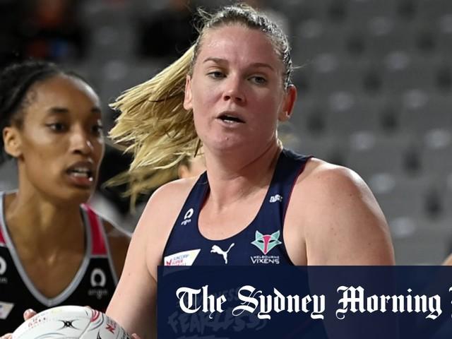 Thwaites backs Bassett move to extend career, even as Vixen finishes her own