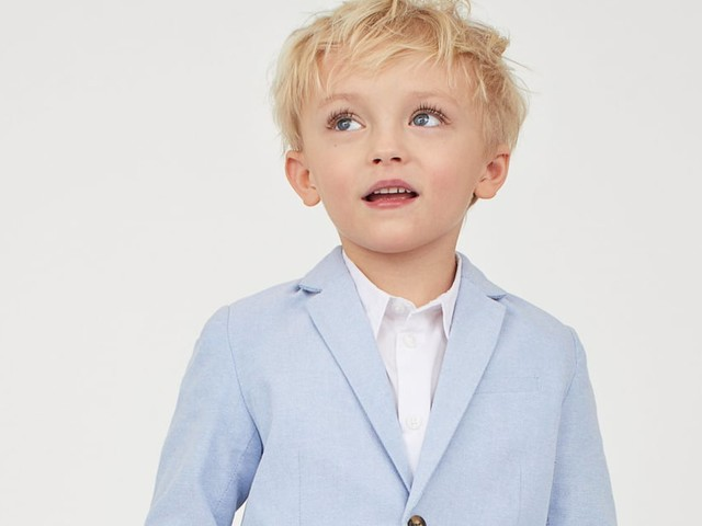 H&M Dropped the Cutest Collection of Kids' Clothes, Just in Time For Easter