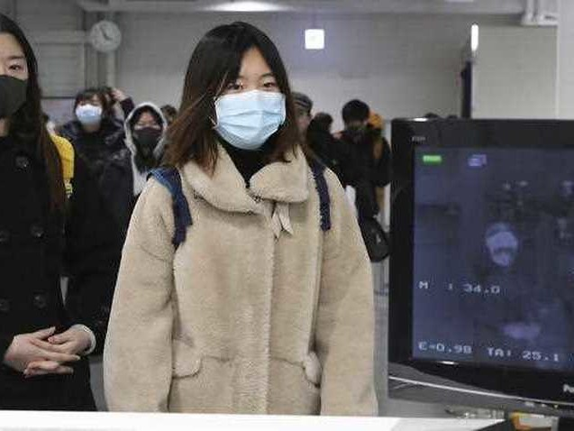 Brisbane man isolated for China virus released as airport precautions ramp up