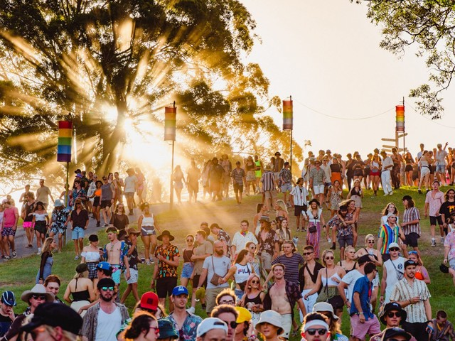 NSW music festivals threaten to relocate if the state government doesn't get its shit together