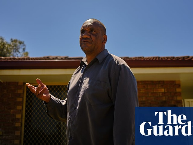 'Dying on the streets': at least 44 homeless people have died in Perth this year