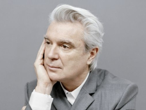 David Byrne Shares Thoughtful Essay On Isolation, Connection And Coronavirus