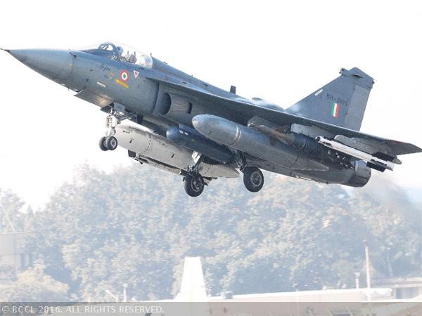 Govt to showcase Light Combat Aircraft Tejas at Bahrain Airshow, eyes exports